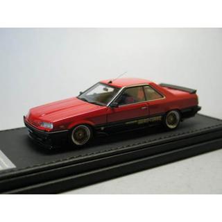 R30Nissan Skyline 1/43  2000 RS-X  ミニカー(ミニカー)