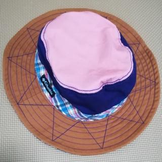 コロンビア(Columbia)のコロンビア 帽子 レディース ハット(ハット)