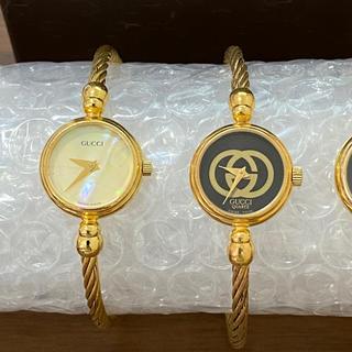 Gucci - グッチ GUCCI 2700L 2047.1L レディース 時計 腕時計 稼働中