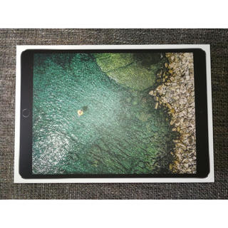 アップル(Apple)のiPad Pro 10.5 Wi-Fi(タブレット)