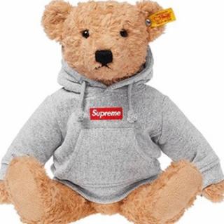 Supreme - supreme steiff bear シュプリーム  シュタイフ 熊 ベアー