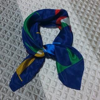 エル(ELLE)のELLE スカーフ(バンダナ/スカーフ)