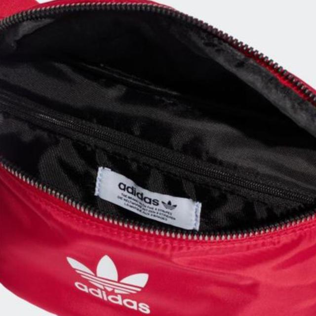 adidas(アディダス)の新品☆アディダス クロスボディバッグ レディースのバッグ(ボディバッグ/ウエストポーチ)の商品写真