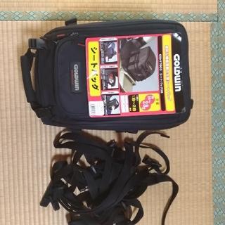 ゴールドウィン(GOLDWIN)のGSM17900 シートバッグ28(装備/装具)