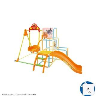 アンパンマン(アンパンマン)のアンパンマン滑り台(ベビージム)