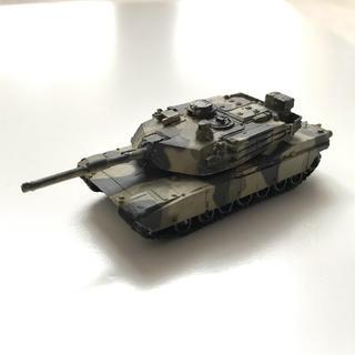 カイヨウドウ(海洋堂)のワールドタンクミュージアム、1/144スケール 戦車 34(模型/プラモデル)