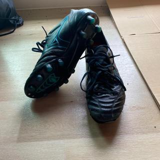 ミズノサッカースパイク モレリア ネオ2 27.5cm(サッカー)