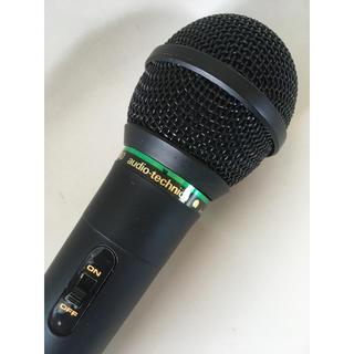 オーディオテクニカ(audio-technica)のオーディオテクニカ audio-technica ボーカルマイク AT-K40(マイク)