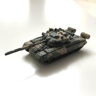 カイヨウドウ(海洋堂)のワールドタンクミュージアム、1/144スケール 戦車 35(模型/プラモデル)