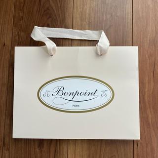 ボンポワン(Bonpoint)のbonpoint ボンポワン 紙袋 (その他)