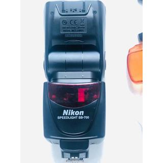 ニコン(Nikon)のNikon フラッシュ スピードライト SB-700 中古(ストロボ/照明)