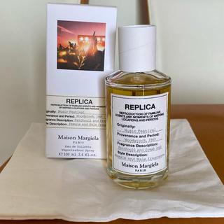 Maison Martin Margiela - マルジェラ レプリカ 香水 ミュージックフェスティバル