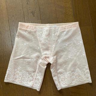 Wing - ワコール ウィング   ピンク ガードル