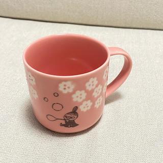 リトルミー(Little Me)のムーミン ミイ マグカップ(グラス/カップ)