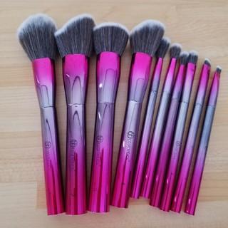 セフォラ(Sephora)のbh cosmeticsメイクブラシセット10本(コフレ/メイクアップセット)
