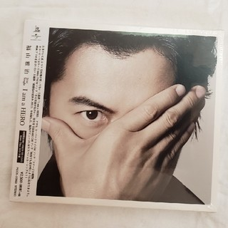 I am a HERO(初回限定 Music Clips DVD付 盤)(ポップス/ロック(邦楽))