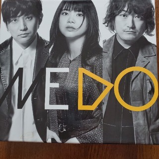 WE DO(初回生産限定盤)(ポップス/ロック(邦楽))