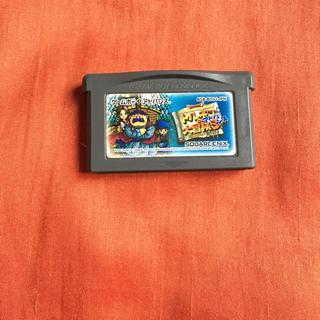 ゲームボーイアドバンス(ゲームボーイアドバンス)のトルネコの大冒険3 GBA ゲームボーイアドバンス アドバンス ソフト(携帯用ゲームソフト)