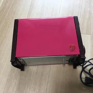 フランフラン(Francfranc)のキュートなLoveトースター(調理機器)