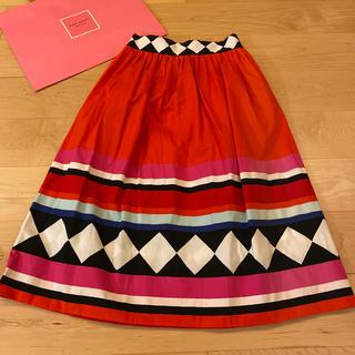 kate spade new york - ケイトスペード 新品タグ付き スカート