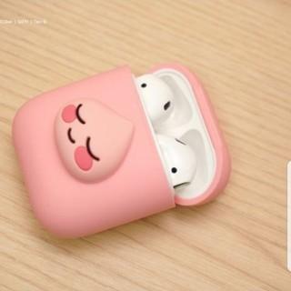 エアーポッズ ケース カバー apple air pod