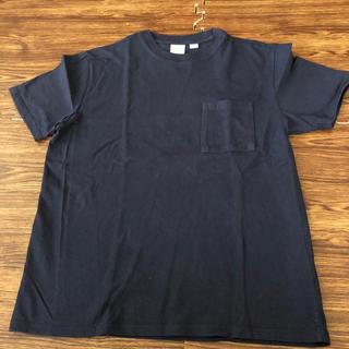 Goodwear ネイビー Tシャツ(Tシャツ/カットソー(半袖/袖なし))