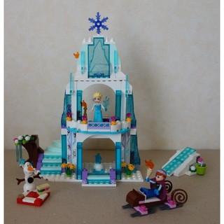 アナと雪の女王 LEGO レゴブロック 41062