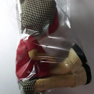 昭和レトロ こぶりなポーズ人形(その他)
