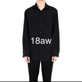 LAD MUSICIAN - DECHINE STANDARD SHIRT デシンスタンダードシャツ