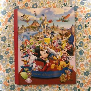 Disney - TDL 東京ディズニーリゾート アルバム レア