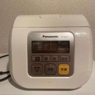 パナソニック(Panasonic)のパナソニック 炊飯器(炊飯器)