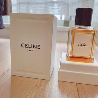 セリーヌ(celine)のセリーヌ ブラックタイ BLACK TIE 売却済みです(香水(女性用))