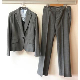 スーツカンパニー(THE SUIT COMPANY)のスーツ レディース P.S.FA ジャケット&パンツセット(スーツ)