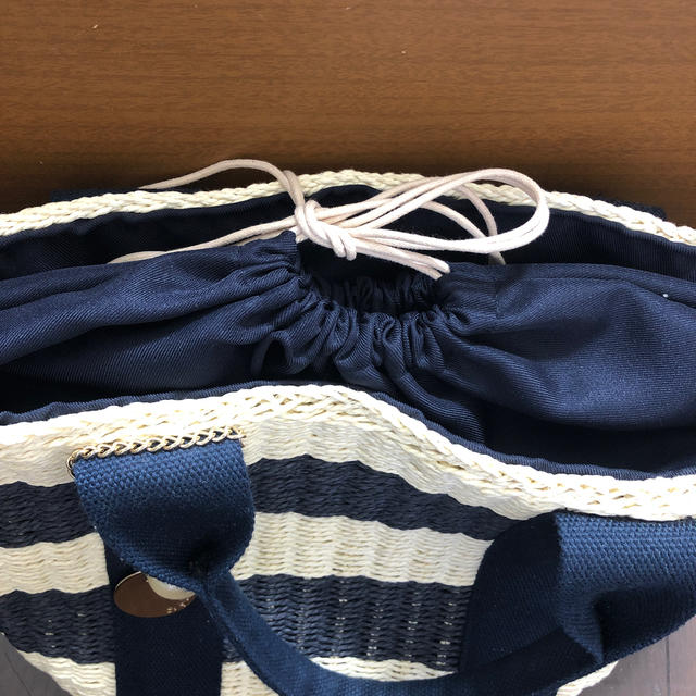 31 Sons de mode(トランテアンソンドゥモード)のトランテアン カゴバッグ レディースのバッグ(かごバッグ/ストローバッグ)の商品写真