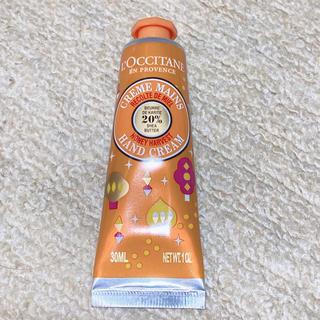 L'OCCITANE - ロクシタン ハンドクリーム 30ml ハニーハーベスト