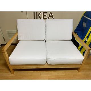 イケア(IKEA)のIKEA ソファー(二人掛けソファ)
