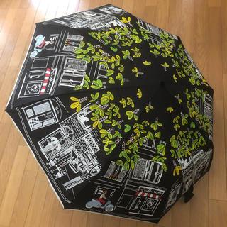 LULU GUINNESS - ルルギネス♡折りたたみ傘
