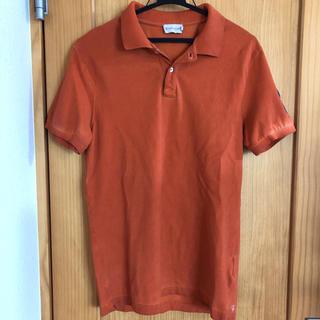モンクレール(MONCLER)のMONCLER ポロシャツ メンズ Sサイズ(ポロシャツ)
