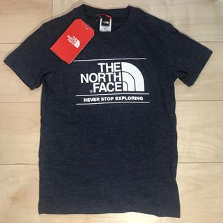 THE NORTH FACE - ☆特価☆ 海外限定 ノースフェイス キッズ Tシャツ 120cm