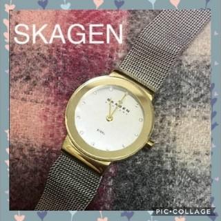 SKAGEN - スカーゲン レディース腕時計