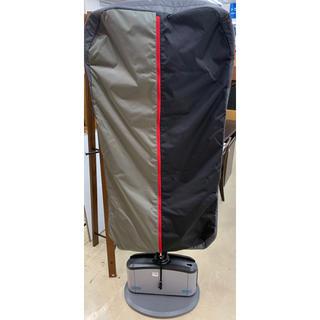 衣類乾燥機 梅雨 脱臭エアーウォッシュスーツ ワンピース コート ゴルフウエアー(衣類乾燥機)