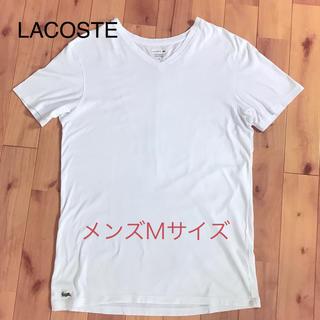 ラコステ(LACOSTE)のLACOSTE アンダーウェア(Tシャツ/カットソー(半袖/袖なし))
