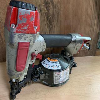マキタ(Makita)の MAX釘打ち機50㎜  完動品(工具/メンテナンス)