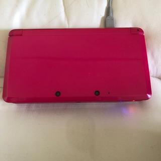 ニンテンドー3DS - 3DS本体 訳あり