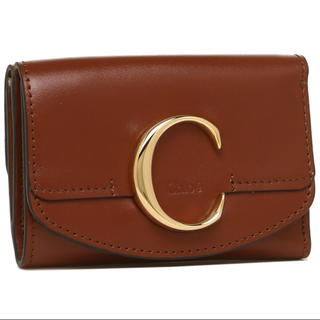 Chloe - Chloe クロエ  三つ折り財布