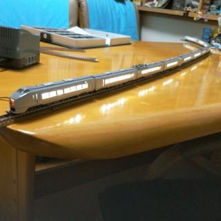 KATO651系11両フルセット(鉄道模型)