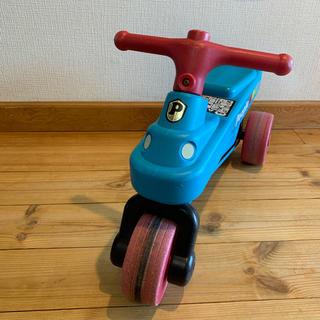 コドモビームス(こどもビームス)の【要コメント✦】公園レーサー ピープル 手渡し希望(三輪車)