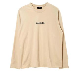 カンゴール(KANGOL)のカンゴール ロンT(Tシャツ/カットソー(七分/長袖))