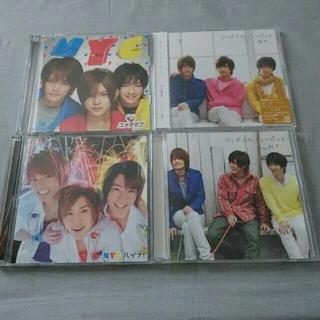 エヌワイシー(NYC)のNYC CD まとめ売り(アイドルグッズ)