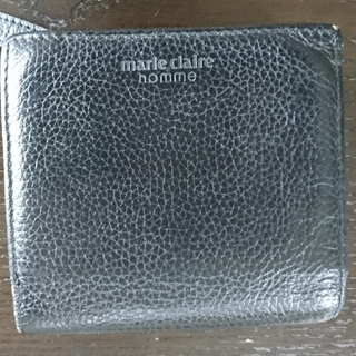 marieclaire homme 財布(折り財布)